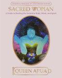 Sacred Woman Pdf/ePub eBook