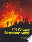 The Volcano Adventure Guide Book