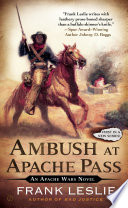 Ambush at Apache Pass Book