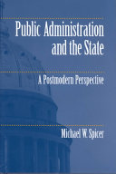 Public Administration and the State: A Postmodern Perspective