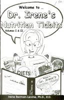 Dr  Irene s Nutrition Tidbits