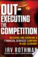Out Executing The Competition Book PDF