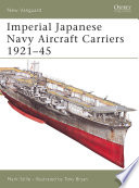 Imperial Japanese Navy Aircraft Carriers 1921   45
