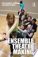 Ensemble Theatre Making Book
