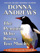 Pdf The Penguin who Knew Too Much