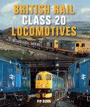 British Rail Class 20 Locomotives