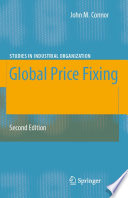 Global Price Fixing