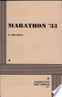 Marathon 33