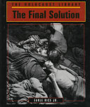 The Final Solution Book PDF