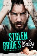 Stolen Bride's Baby Book