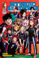 My Hero Academia, Vol. 4 Pdf/ePub eBook