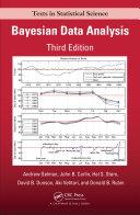 Bayesian Data Analysis, Third Edition [Pdf/ePub] eBook