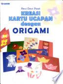 Kreasi Kartu Ucapan Dgn Origami