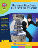 The Night They Stole The Stanley Cup (Novel Study)