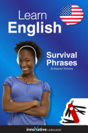 Learn English - Survival Phrases English (Enhanced Version)