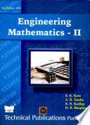 Engineering Mathematics Ii Book PDF