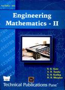 Engineering Mathematics   II