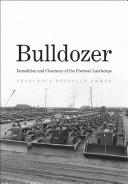Bulldozer Pdf/ePub eBook