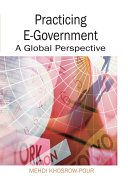 Practicing E-government