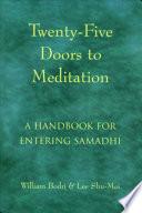 Twenty Five Doors to Meditation