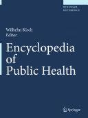 Encyclopedia of Public Health. 2 Vol.