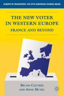 The New Voter in Western Europe