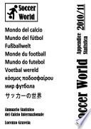 Soccer World   Appendice Statistica 2010 11