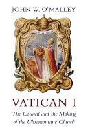 Pdf Vatican I Telecharger