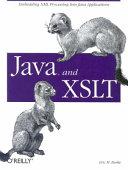 Java and XSLT