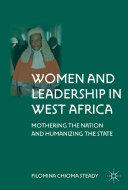 Women and Leadership in West Africa [Pdf/ePub] eBook