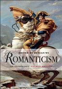 Pdf Romanticism