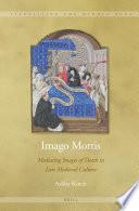 Imago Mortis Book
