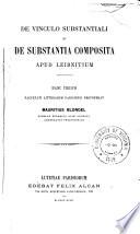 Philosophy and Psychology Pamphlets Book PDF