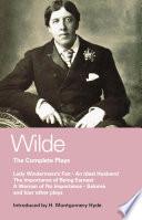 Download Wilde Complete Plays Epub