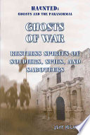 Ghosts Of War Book PDF
