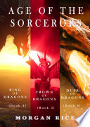 Age of the Sorcerers Bundle  Ring of Dragons   4   Crown of Dragons   5  and Shield of Dragons   6