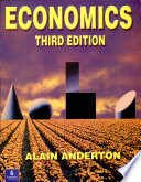 """Economics"" by Anderton"