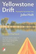 Yellowstone Drift Book