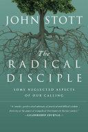 The Radical Disciple Pdf/ePub eBook