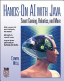 Hands on AI with Java