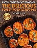 Useful Sweet Potato Cookbook