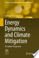 Energy Dynamics and Climate Mitigation