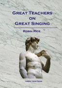 Great Teachers on Great Teaching
