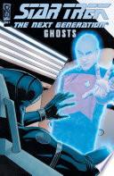 Star Trek Next Generation Ghosts 2