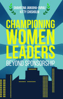 Championing Women Leaders [Pdf/ePub] eBook