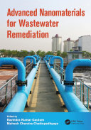 Advanced Nanomaterials for Wastewater Remediation
