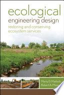 Ecological Engineering Design Book