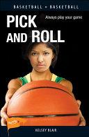 Pick and Roll Pdf/ePub eBook