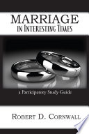 Marriage in Interesting Times Book