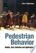 Pedestrian Behavior